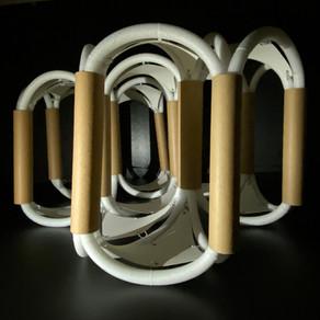 [건축설계(2) 1차]  구대훈  새로운 아치 - 파빌리온의 임시성이 가지는 가능성에 대한 실험