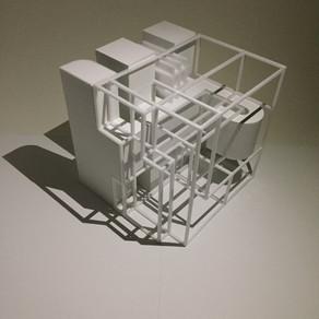 [건축설계(1)] 최병하 | 음양(陰陽)