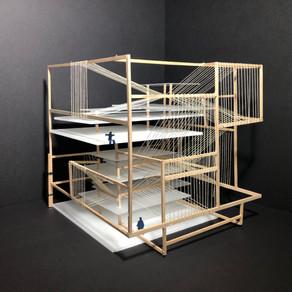 [건축설계(1)] 정든결 | 로비하우스 재창조