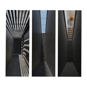 [실내건축설계(1)] 이시원 | 프란츠 카프카의 <변신> 속 등장인물의 삶을 바탕으로 한 주택 : 비일상적 공간에서의 인간적 사유