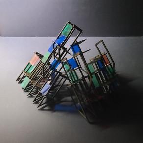 [건축설계(2) 1차]염혜인 | PLAY YOUR STORY