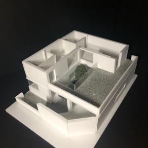 [건축설계(2) 2차] 김예진 | 무제