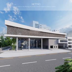 [건축학과 졸업설계] 원종이 | NETTRO : 기억 스키마를 통한 복합문화시설 계획