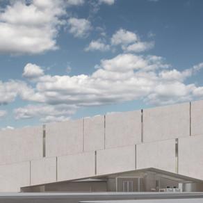 [건축설계(4)] 이수 | Sajik Art Community Center