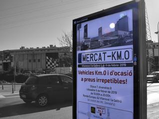 Mercat KM0 d'Autocam