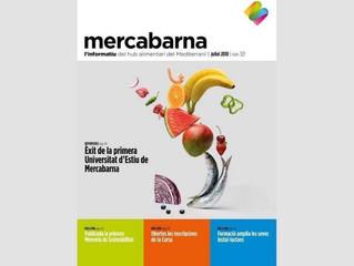 Des de Publicom treballem conjuntament amb Mercabarna