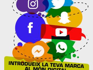 Publicom introdueix la teva marca al món digital