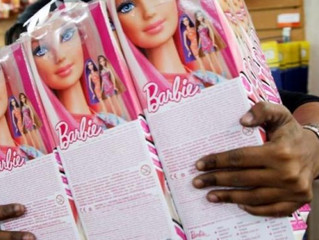 El Rebranding de Barbie