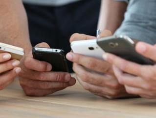 Les compres fetes des del mòbil de camí a la feina són ja el 14%
