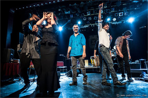 2013-11-27 45 Festival Internacional Jaz