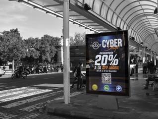 Cyber Days de Red Bar