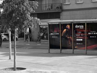 El futur de la publicitat exterior.