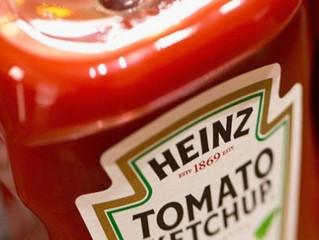 El màrqueting del quètxup Heinz