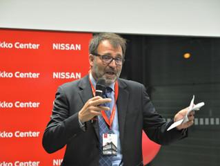 Inauguració del nou concessionari Nissan a Vilafranca del Penedès