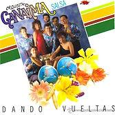 1992 Orquesta Canaima - Dando Vueltas.jp