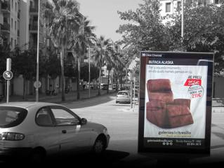 Campanya de descomptes de Galerias