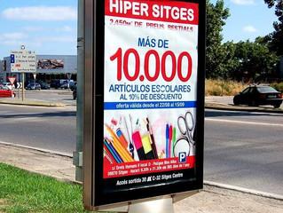 HiperSitges promociona la tornada a l'escola