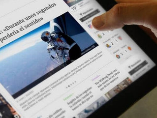 Els mitjans digitals volen deixar de mesurar