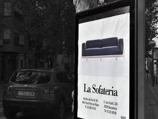 La Sofateria a Vilanova