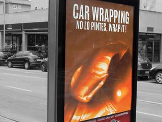 El CarWrapping de Lettering