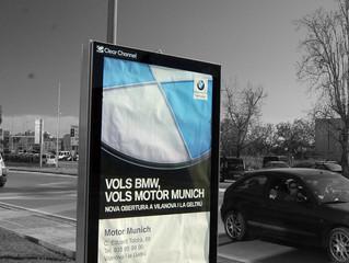 Motor Munich continua en el circuit de Publicom.