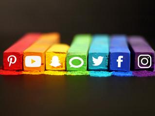 L'estratègia en xarxes socials no pot quedar-se congelada.
