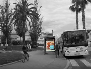 Vitem&Co continua confiant en el circuit comarcal de mupis de Publicom