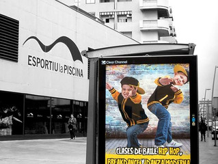 Dance Gold, l'escola de ball de Vilanova i la Geltrú.