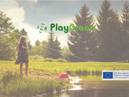 Meet #PlayGreen, an UEFA initiated and Erasmus+ funded project for a sustainable future in sport.