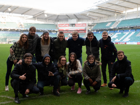 Update from PlayGreen: Green Teams are forming to make sports events sustainable!