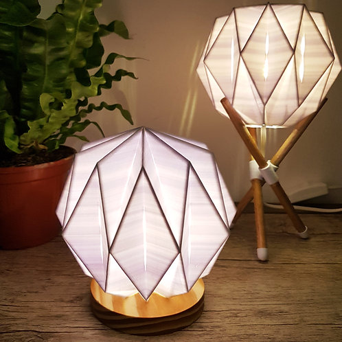 Luminária de Mesa Bolinha