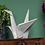 Thumbnail: Tsuru de Cerâmica