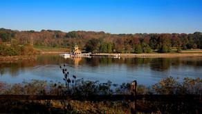 The Great Parks of Cincinnati