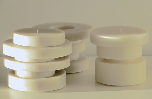 soya candles babel collection