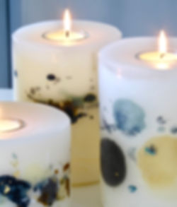 endless candles infinito collection