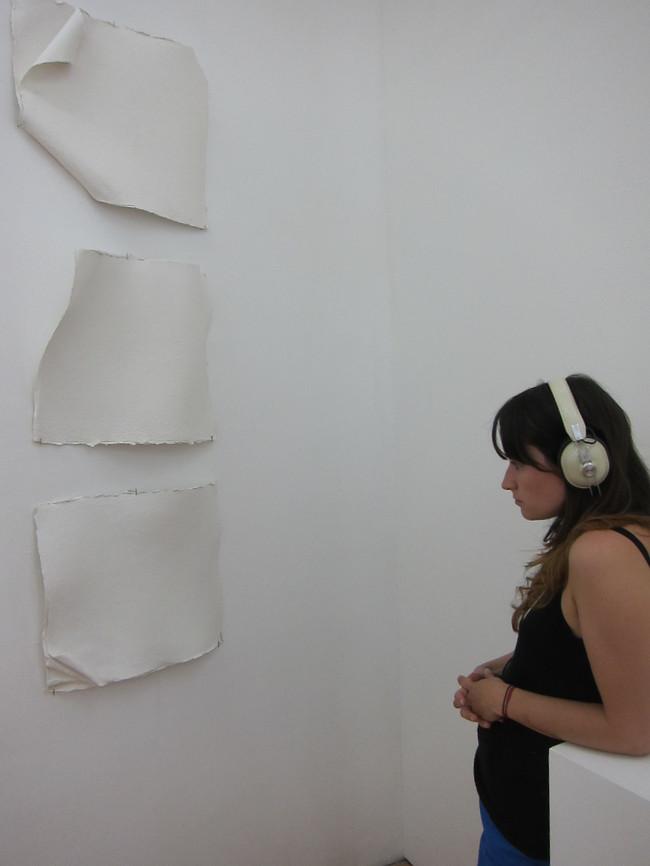 Sarah Kelly - Summoning Visitors