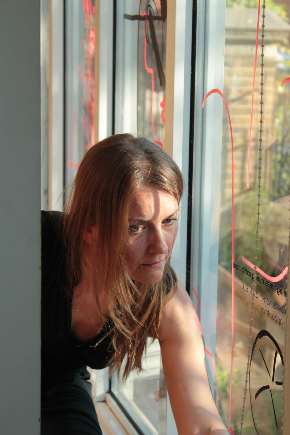Marina Tsartsara - microcosm // a world within a world