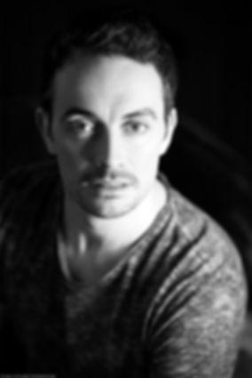 Anthony Fabien chanteur comédien artiste