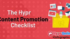 How Content Promotion Benefits the Digital Marketing: Proven Content Distribution Strategies