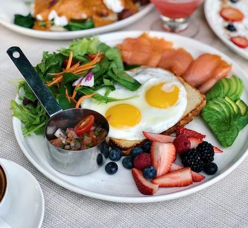 breakfast-board
