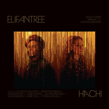 HACHI_Elifantree_Album Cover_3000x3000px