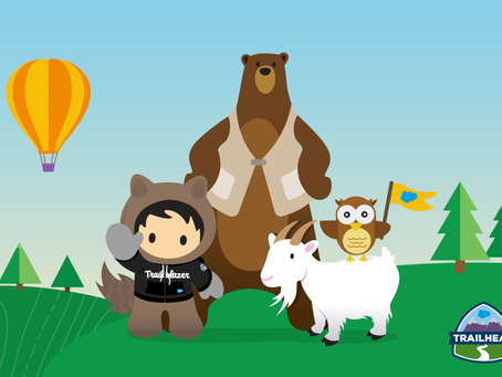 Upcoming events: the Salesforce Nottingham, UK Administrators Group and Women in Tech.