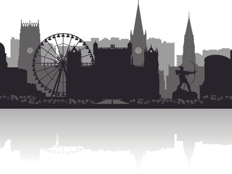10 reasons Nottingham should be European Capital of Culture 2023