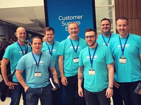 My 7 takeaways From Salesforce World Tour