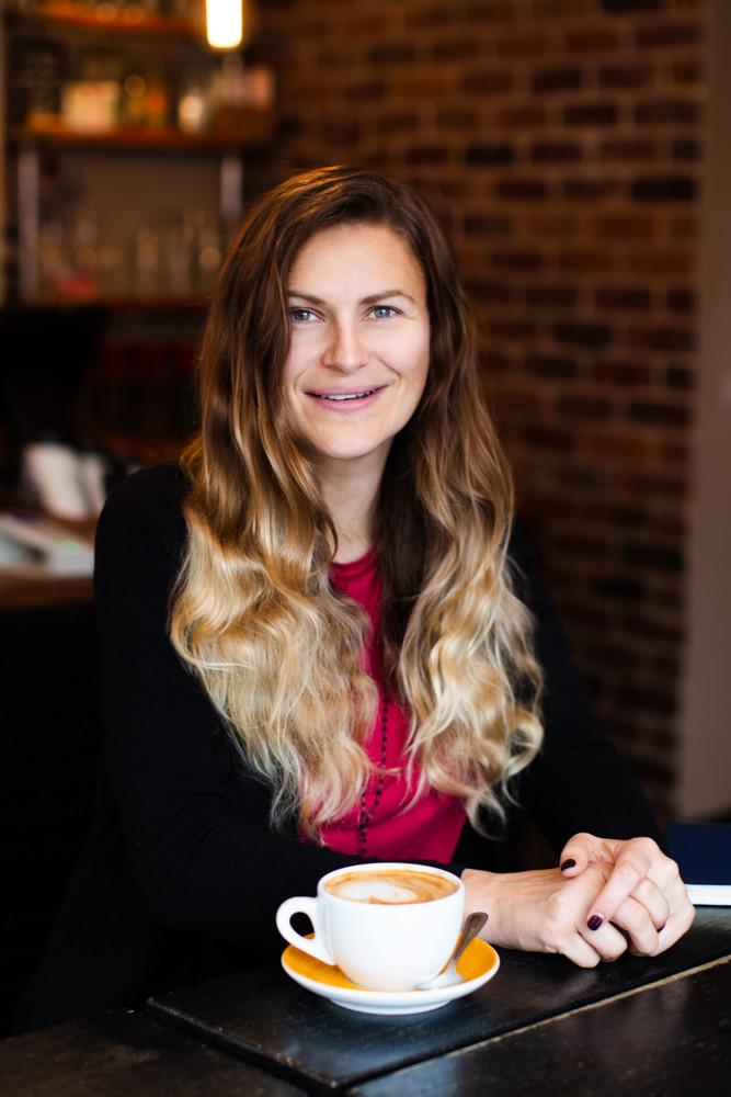 Salesforce Women in Tech Nottingham