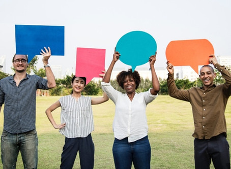 What is a Salesforce Community?