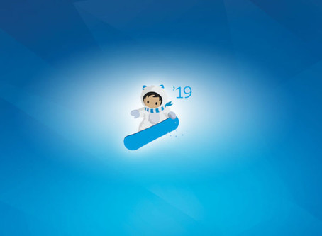What's new in Pardot for 2019?