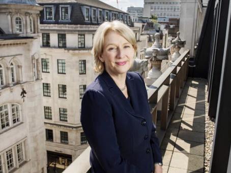 Salesforce Women in Tech: Jayne-Anne Gadhia, Salesforce's UK & Ireland CEO
