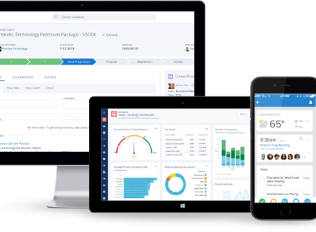 5 things we like about Salesforce Lightning (and 5 things we don't)
