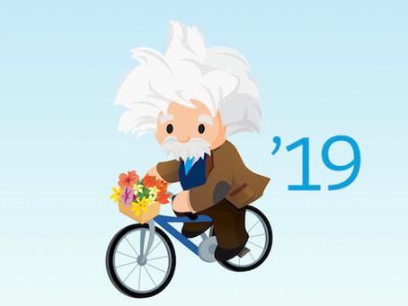 Salesforce Spring '19 Release Highlights